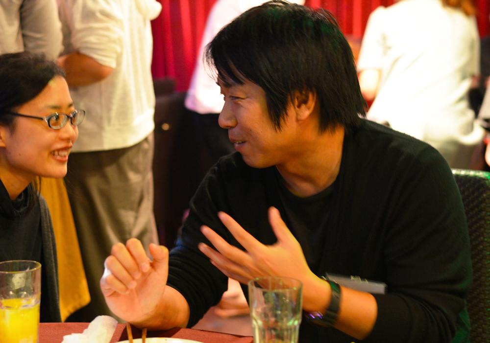 WEBチームマネージャー鈴木